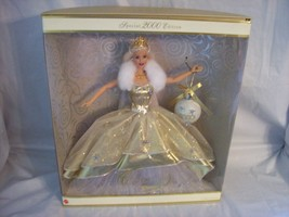 Special Edition 2000 Barbie Doll.  Never out of the box. - $16.82