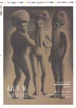 Aji V.N.-Untitled (2008)-2009 Poster - $70.13