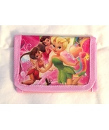 Disney Tinkerbell  Children's Wallet—Disney, Hello Kitty, Spongebob and ... - $7.00