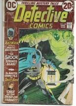 DETECTIVE COMICS #435 (DC 1973) - $5.75