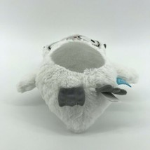 Manhattan Toy Plush Pals White Owl Plush Stuffed Animal Owl 10 Inches NE... - $10.99