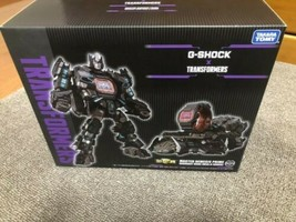 Casio G-SHOCK Transformers DW-5600TF19 SET Master Nemesis Prime Resonant mode - $385.85