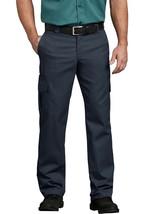 Dickies Men's Flex Regular Fit Straight Leg Work Cargo Pants - $28.70