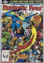 Fantastic Four #236 ORIGINAL Vintage 1981 Marvel Comics 20th Anniversary - $9.49
