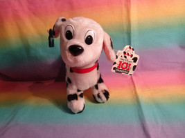 Disney Applause 101 Dalmatians Plush Puppy Dog w/Tags - $10.15