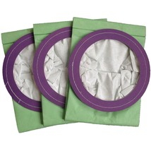 Clean Fairy 10 pack micro filter vacuum bags replacement Pro-team 10 Qt.... - $13.12