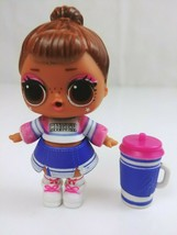 LOL Surprise Series 4 Cheer Doll Big Sister With Accessories - $6.89