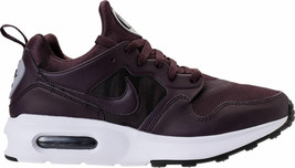 MEN'S NIKE AIR MAX PRIME SL SHOES port wine wolf grey 876069 600 MSRP $120 - $65.98