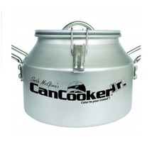 Cancooker Jr Cooking Device Cooking 2 Gal. - €71,88 EUR