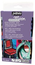 Pebeo Fantasy Moon, Discovery Set of 12 Assorted 20 ml Bottles - $32.59