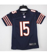 Nike NFL players youth unisex Chicago Bears Marshall 15 limited Jersey s... - $16.61
