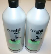 Redken Cerafill Defy Thickening Shampoo and Conditioner 33.8 fl oz - $49.99