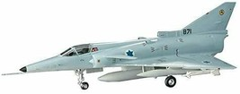 Ha Sega Wa 1/72 Israeli Air Force Kfir C2 Plastic Model B7 - $38.80