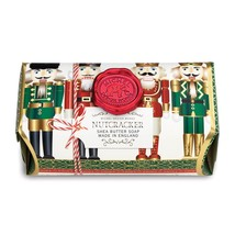 Michel Design Works Nutcracker Large Bath Soap Bar 8.7oz - $22.00