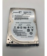 "Seagate Laptop Thin HDD ST320LT012 320GB 5400RPM 2.5"" SATA Hard Drive - $14.55"