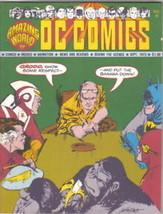 Amazing World of DC Comics Pro-Zine #8 1975 VERY FINE/NEAR MINT NEW UNREAD - $18.87