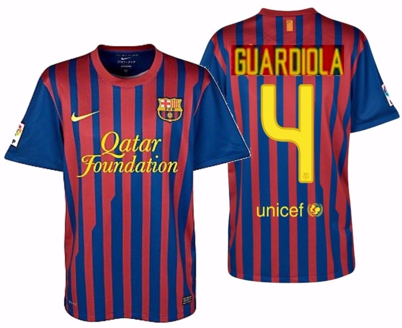 Nike Josep Guardiola Fc Barcelona Home and 50 similar items. 57 2339a1258