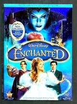 Walt Disney's Enchanted DVD NEW Sealed Widescreen - $12.95