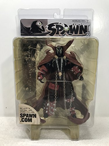 McFarlane Toys Collector's Club: Spawn 3