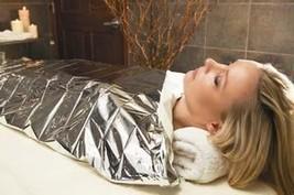 Graham Spa Essentials Mylar Foil Blanket, 62 Inch X 90 Inch - $24.65