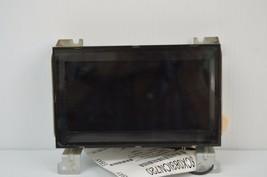 03 04 Nissan Murano Infiniti FX Info Screen Monitor Display  TESTED X37#019 - $36.78