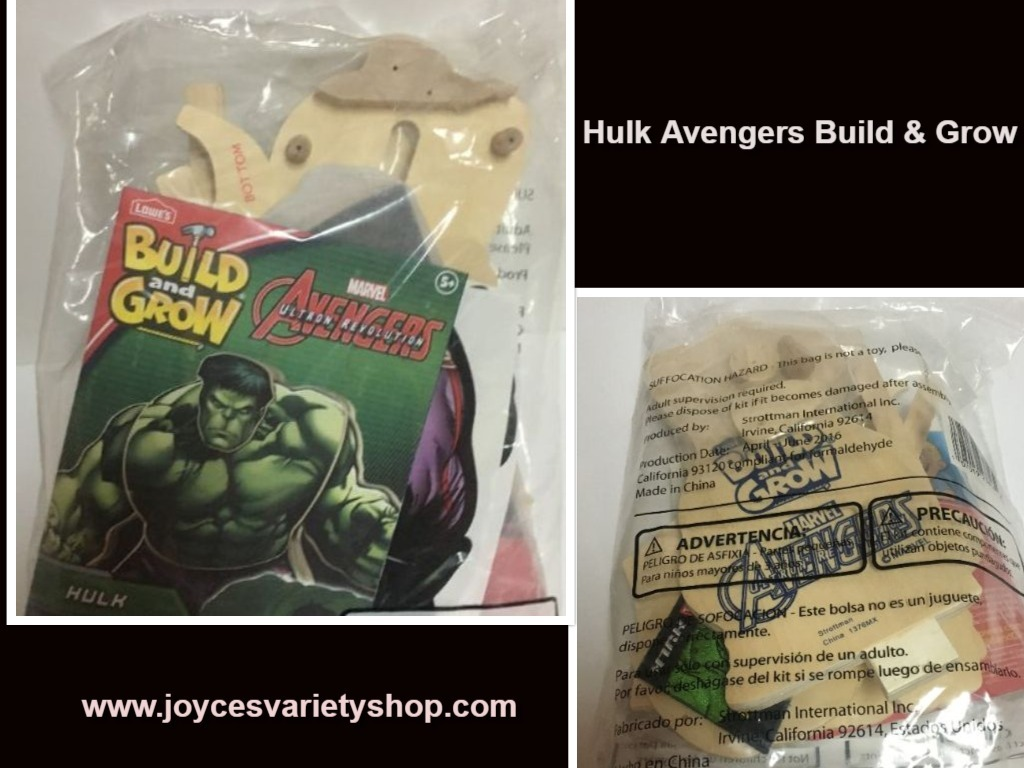 Hulk avenger web collage