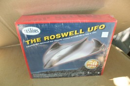 Testors Model Kit 1:48 #555 The Roswell UFO 50th Anniversary Collector's... - $45.00