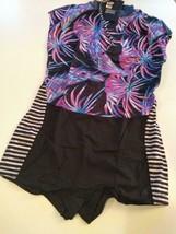 Hurley Q/D Koko Surf Suit Zippered Size XLarge image 2