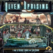 Alien Uprising Core Game - $38.57