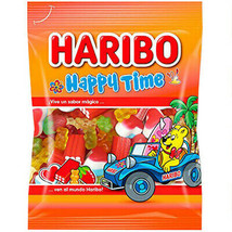 Haribo Happy Time Gummies From Spain 300g Free Shipping - $12.86