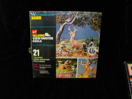 Talking Viewmaster New Vintage 1973 Disney Bambi - $16.99