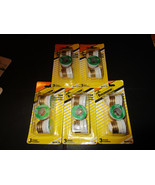Bussman BP/TL-30 30 Amp Time Delay Plug Fuses 5-3 Packs - $24.49