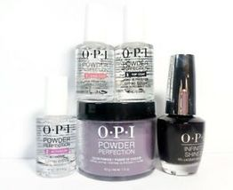 OPI W42 Lincoln Park After Dark - Dipping Powder 1.5oz  C-Y - $77.00