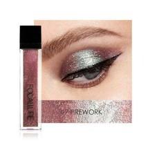 Focallure eyeshadow 10Colors Glitter EyeShadow Shimmer beauty Long-lasti... - $6.99