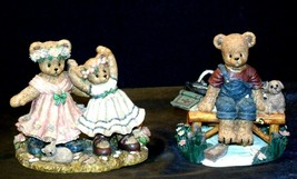 Berry Hill Bears AA-191983 Collectibles ( 2 pieces ) image 2