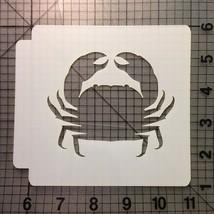 Crab 101 Stencil - $3.50+