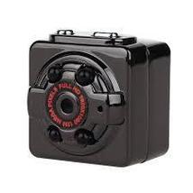 SQ8 Mini Portable 1080P Full HD Car DVR Camera Recorder - $34.00