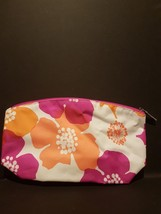 Clinique makeup bag multi color - $5.50