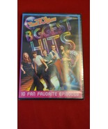 THAT 70'S SHOW: BIGGEST HITS- DVD- LAURA PREPON- MILA KUNIS- NEW- FREEBIE - Freebie