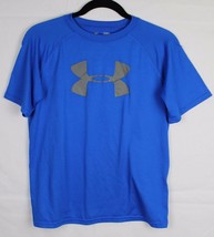 Under Armour heat gear youth kids t shirt size YLG/JG/G - $9.97