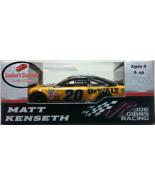 Matt Kenseth 2017 #20 Dewalt Last Ride Raced Version Toyota Camry 1:64 A... - $7.91