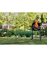 Outdoor Garden Incense Sandlewood All-natural Giant 5 foot Outdoor incen... - $19.99