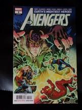 Avengers #3 [2018] - High Grade - $4.00