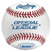 Rawlings High School Game Ball Composite Cork/Rubber 1 Dozen - $67.36