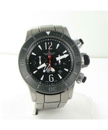 Jaeger Lecoultre Navy Seals Master Compressor Diving Chrono GMT Watch Q1... - $11,640.00