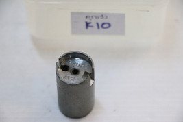 Suzuki 1968 80 K10P K11P K15P Carburetor Throttle Valve 2.5 NOS - $12.47