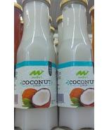 10 oz. - Maika'i Coconut Syrup, Made in Hawaii - $14.99