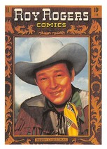 1992 Arrowpatch Roy Rogers Comics Trading Card #37 > Trigger > Happy Trail - $0.99