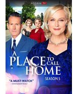 A Place To Call Home: Fifth Season 5 Five DVD Box Set 2018 Brand New Sealed - $12.50