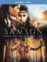 Samson [Blu-ray+DVD, 2018]